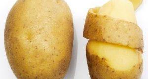 Potatoes: Source for Vit B