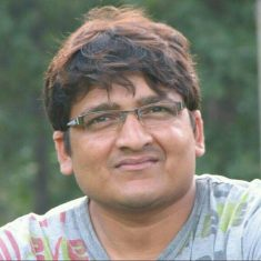 Dr Deepak Acharya