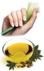 Castor for nail health